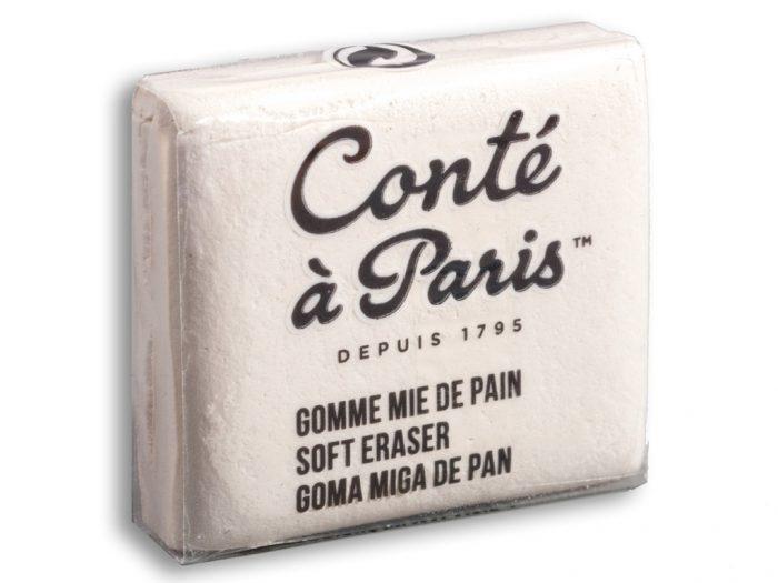 Trintukas Conte a Paris angiai