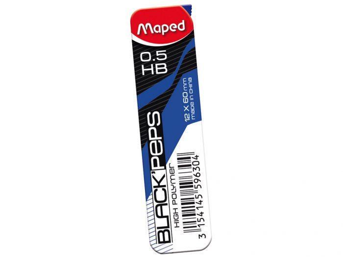 Söed Maped Black'Peps