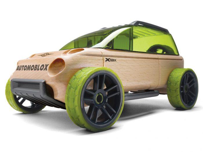Žaislinis automobilis Automoblox Mini X9-X sport utility