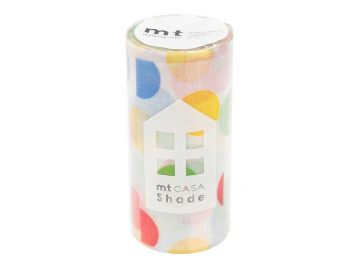 Washi dekoratyvi lipni juostelė mt casa shade 100mmx10m - 1/4