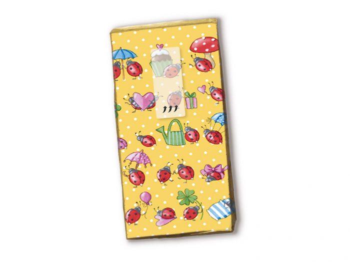 Taskurätikud Paper+Design 10tk laste