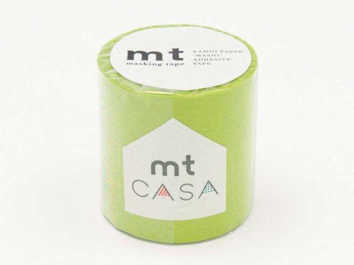 Washi dekoratyvi lipni juostelė mt casa basic 50mmx10m - 1/5