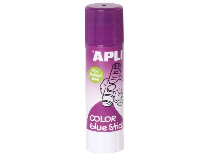 Līme Apli Color - 1/2