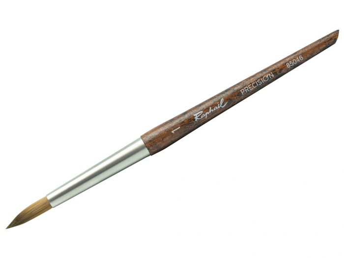 Teptukas Raphael Mini Precision 85046 apvalus