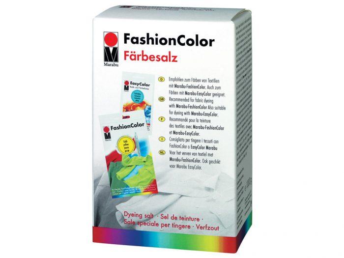 Druskos efekto priedas tekstilės dažams Marabu FashionColor