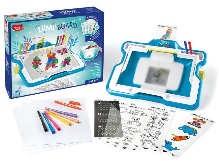 Valguskast Maped Creativ Lumi Board - 1/2