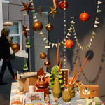 Creativeworld/Paperworld/Christmasworld 2016