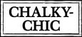 Marabu Chalky-Chic