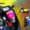 Acrylic colour Sennelier Abstract 120ml - 2/4