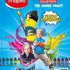 Guašš Maped Color'Peps Superheroes - 5/5