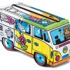 Meistravimo komplektas Maped Creativ Mini Box mikroautobusas - 5/5