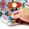 Crafting kit Maped Creativ Mini Box aquarium - 4/5