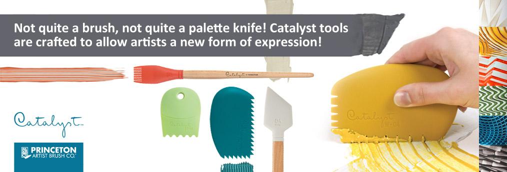 Princeton Catalyst