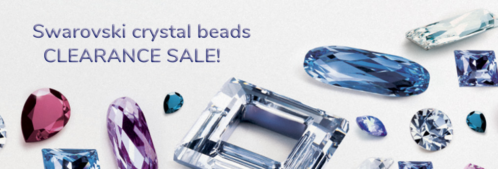 Swarovski clearance sale