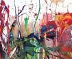 Meistriklass: Voolav abstraktne akrüülmaal